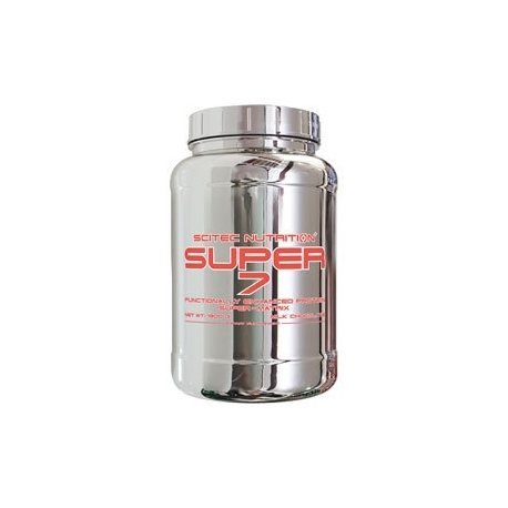 SCITEC NUTRITION SUPER 7 1.3KG