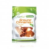 QUAMTRAX SUPERFOOD GROUND CINNAMON 300G