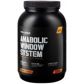 BODY ATTACK ANABOLIC WINDOW SYSTEM 2.0 1200G