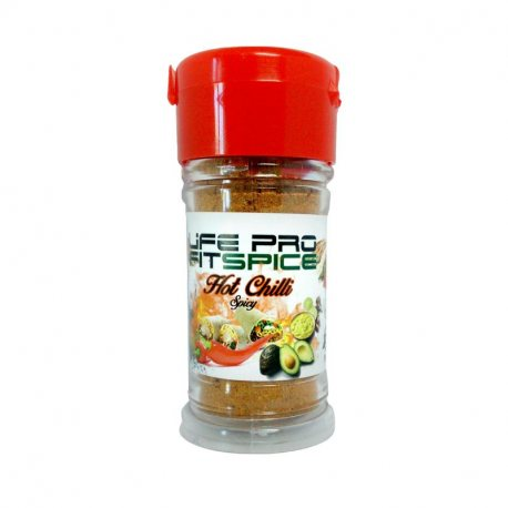 LIFE PRO FIT-FOOD FITSPICE HOT CHILLI SPICY