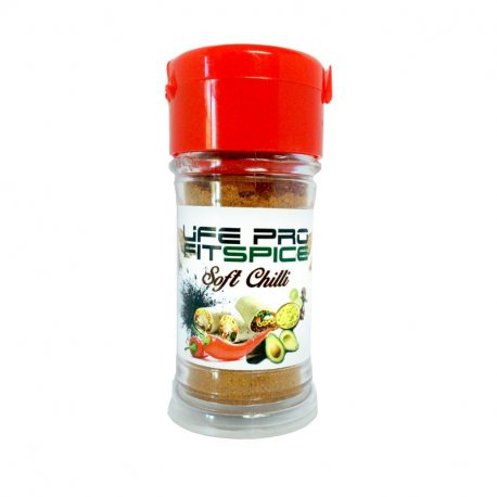 LIFE PRO FIT-FOOD FITSPICE SOFT CHILLI