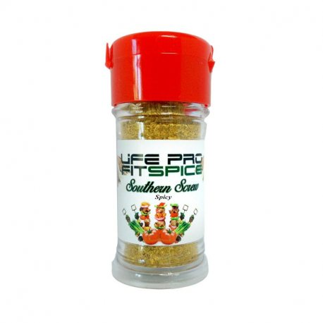 LIFE PRO FIT-FOOD FITSPICE SOUTHERN SCREW SPICY