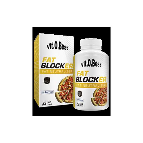 VIT.O.BEST FAT BLOCKER 90 CAPS.