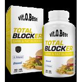 VIT.O.BEST TOTAL BLOCKER 90 CAPS