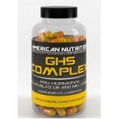 AMERICAN NUTRITION GHS PROHORMONAL 90 CAPS.