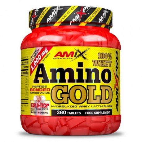 AMIX PRO SERIES AMINO GOLD 360 TABS