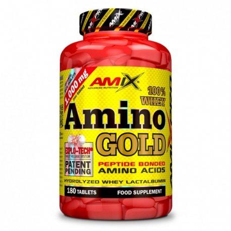 AMIX PRO SERIES AMINO GOLD 180TABS