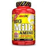 AMIX PRO SERIES BIG MILK AMINO 250 TABS