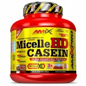 AMIX PRO SERIES MICELLE HD CASEIN 1600G