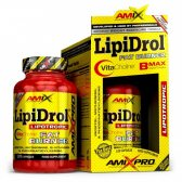 AMIX PRO SERIES LIPIDROL FAR BURNER 300 CAPS