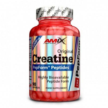 AMIX PEPTIDE PEPFORM CREATINE 90 CAPS