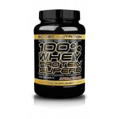 SCITEC NUTRITION 100% WHEY PROTEIN SUPERB 2160 G.
