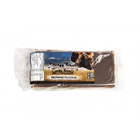 LIFE PRO FIT-FOOD FLAPJACK 120 G