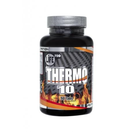 LIFE PRO THERMO 10 90 TABS