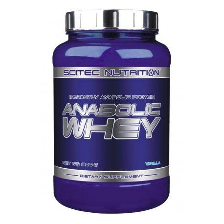 anabolic-whey-2300g-proteina-concentrado-suero TODO SOBRE LAS PROTEÍNAS