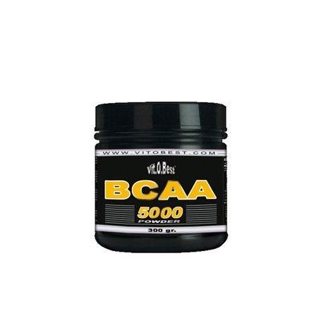 VIT.O.BEST 5000 BCAA POWDER 300 GR