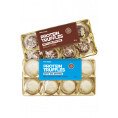 BODY ATTACK PROTEIN TRUFFLES 80G