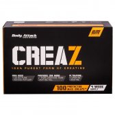 BODY ATTACK CREAZ 100 CAPS