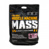 GRENADE MUSCLE MACHINE MASS 2250 G