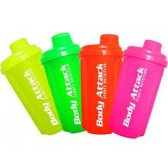 SHAKER BODY ATTACK NEON 700 ML