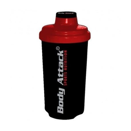 SHAKER FROM BODY ATTACK 700 ML