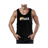 BODY ATTACK CAMISETA TANK TOP BE ATTACK
