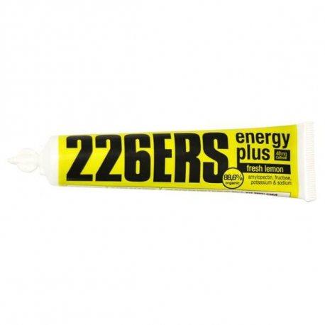 226ERS ENERGY GEL CAFEINA 40 G CAD:04/2017