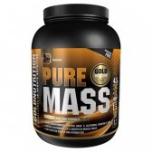GOLDNUTRITION PURE MASS 1,5 KG
