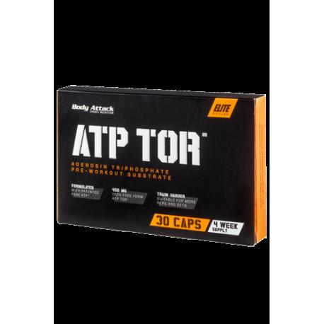 BODY ATTACK ATP TOR 30 CAPS.