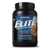 DYMATIZE ELITE WHEY PROTEIN 5 LBS CAD:01/18
