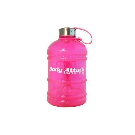 BODY ATTACK WATER BOTTLE XL 1.9 L