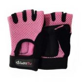 WANTED GIRL GUANTES PINK