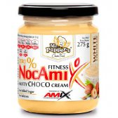 AMIX MR POPPER'S NOCAMIX WHITE CHOCO CREAM 275G