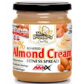 AMIX MR POPPER'S NOCAMIX ALMOND CREAM 250G
