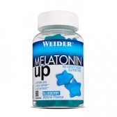 WEIDER MELATONIN UP GUMMIES 60 UDS ARANDANOS