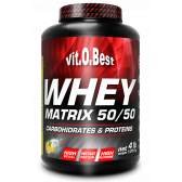 WHEY MATRIX 50-50 2lbs NEW