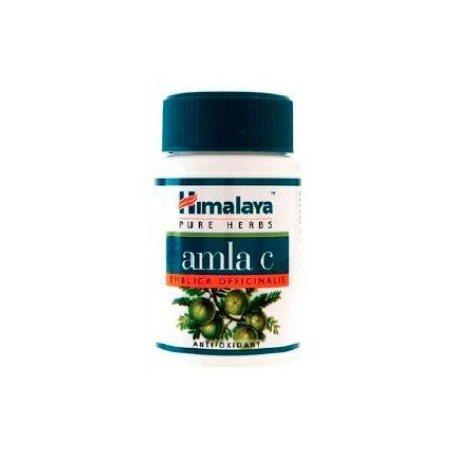 HIMALAYA AMLA C 60 CAPS.