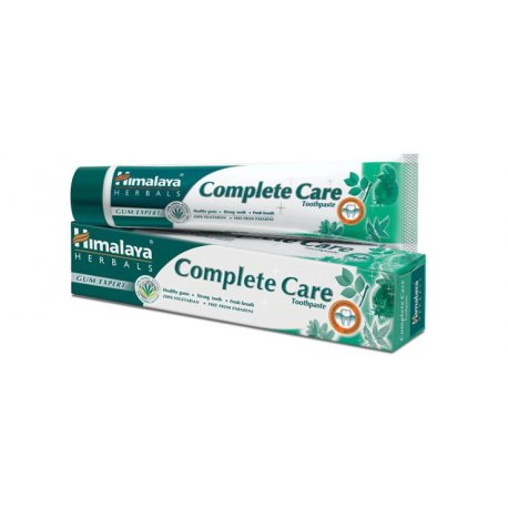 HIMALAYA CLOMPETE CARE TOOTHPASTE 75 ML