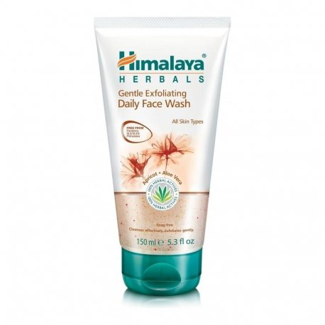 HIMALAYA CREMA EXFOLIANTE DAILY FACE WASH 150 ML