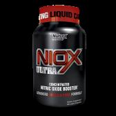 NUTREX NIOX ULTRA 120 LIQUID CAPS.