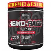 NUTREX HEMORRAGE BLACK UC