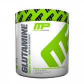 MUSCLE PHARM GLUTAMINA 60 SERV.