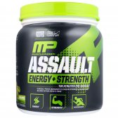 MUSCLE PHARM ASSAULT ENERGY+STRENGTH 30 SERV.