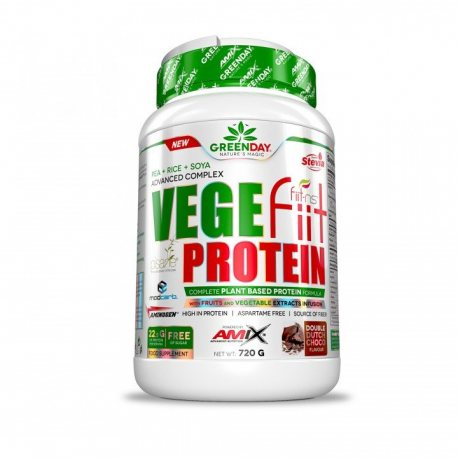 GREENDAY VEGEFIIT PROTEIN 720G