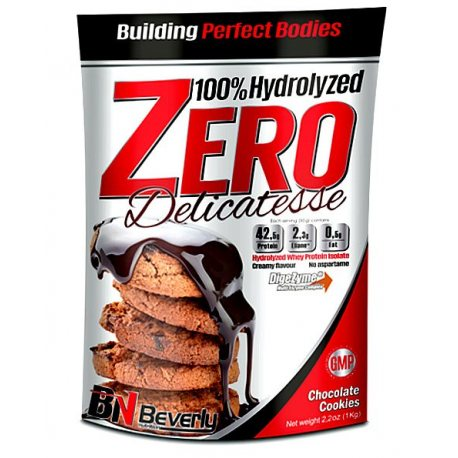 BEVERLY HYDROLYZED ZERO DELICATESSE 1Kg