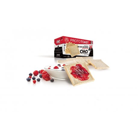 CIAO CARB PROTO TOAST FASE 2 200G