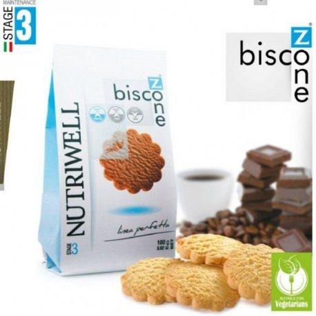 CIAO CARB BISCOZONE FASE 3 100G