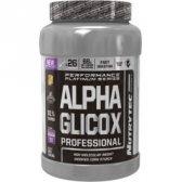NUTRYTEC ALPHA GLICOX NEUTRO 2 KG