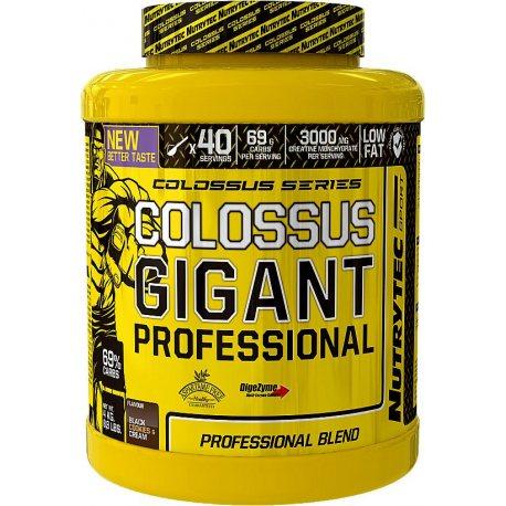 COLOSSUS GIGANT PROFESSIONAL 4 KG