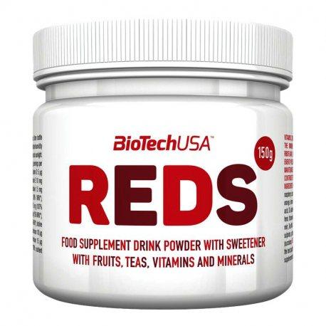 BIOTECH USA REDS 150G